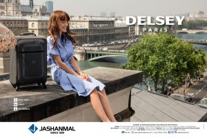 Delsey Jumeira Magazine 2